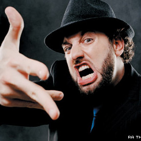Ra The Rugged Man Legends Never Altour