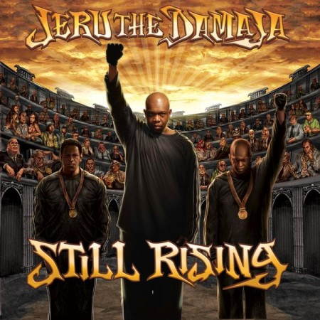 Jeru-The-Damaja-Still-Rising-2007-Front