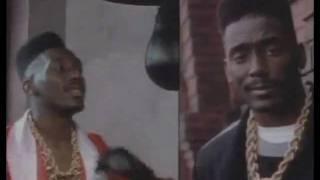 Big-Daddy-Kane-Aint-No-Half-Steppin-video