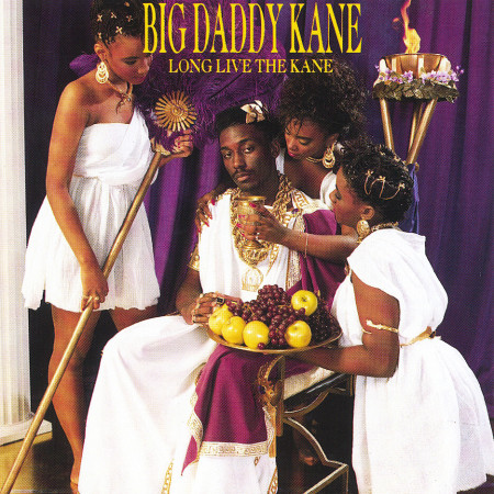 Big-Daddy-Kane-Long-Live-the-Kane-Album