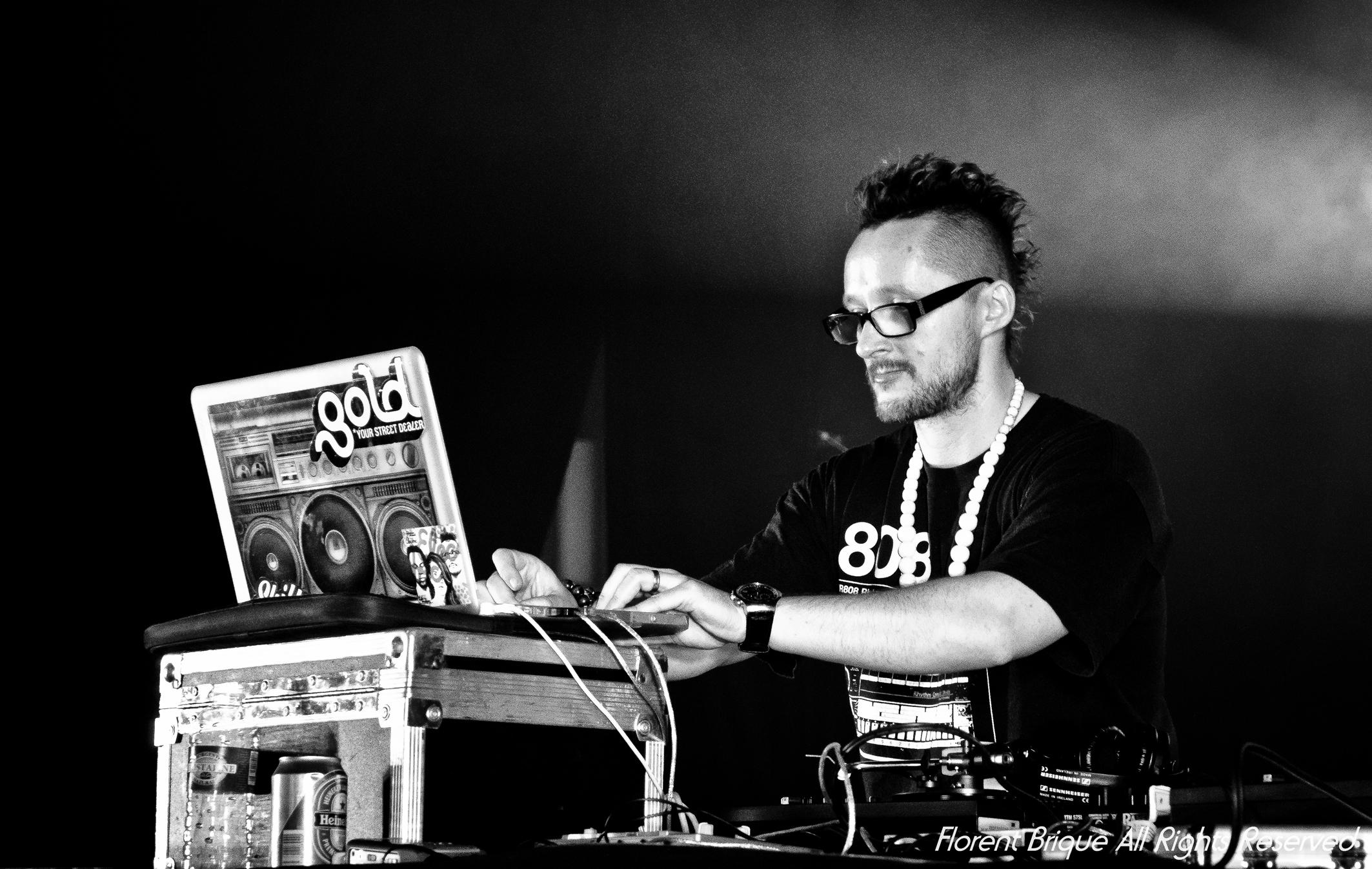 DJ VADIM – Any time