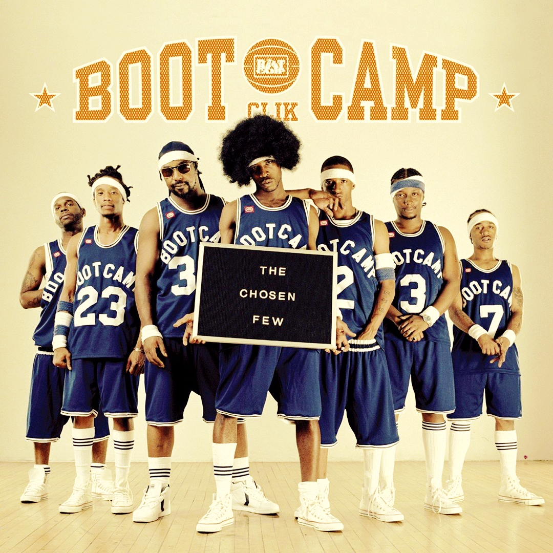 BOOT CAMP CLIK ft SMIF N WESSUN, ROCK OF HELTAH SKELTAH, BUCKSHOT & TOP DOG OF OGC – August 2016