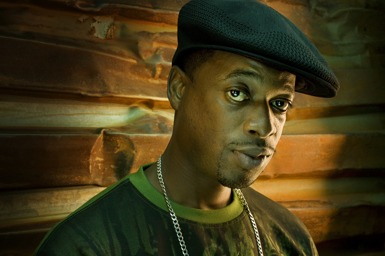 DEVIN THE DUDE – Aug/Sept 2018