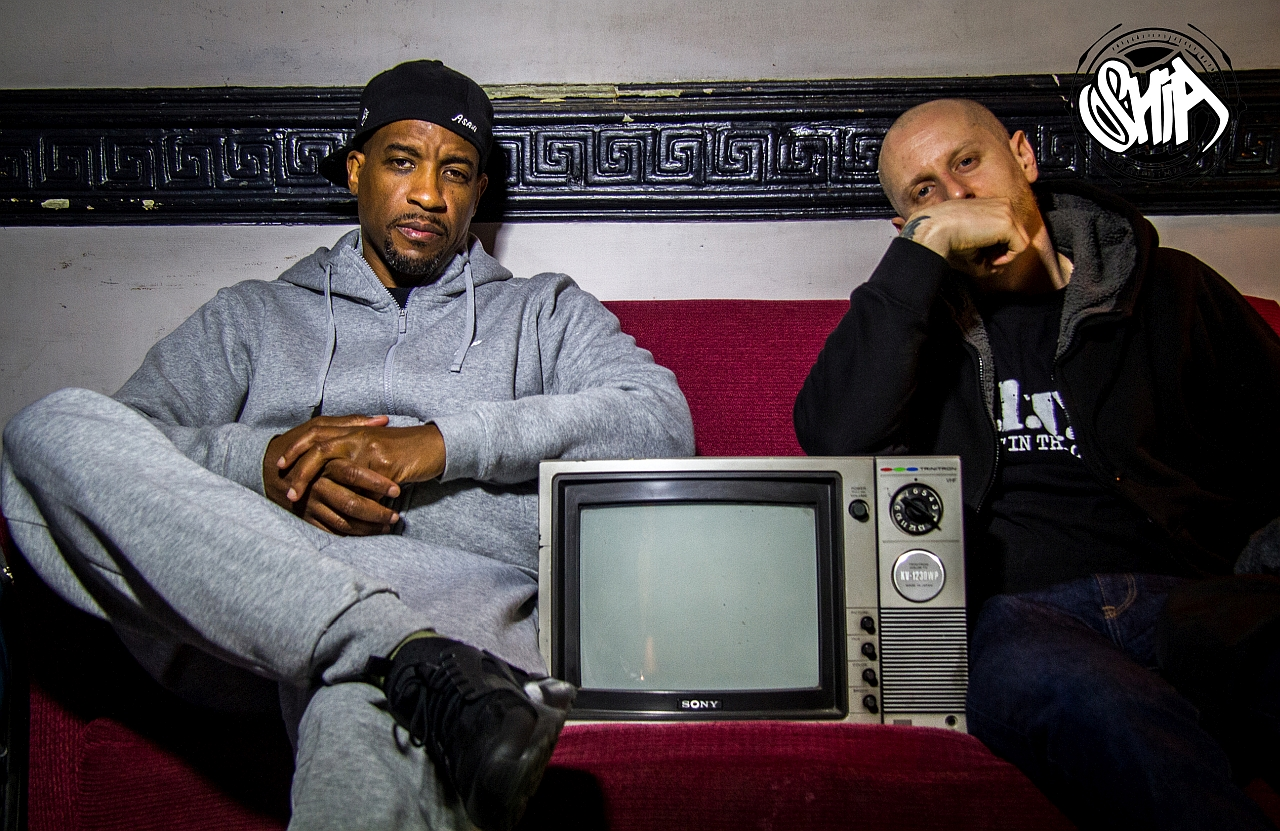 MASTA ACE & MARCO POLO – May/June 2019