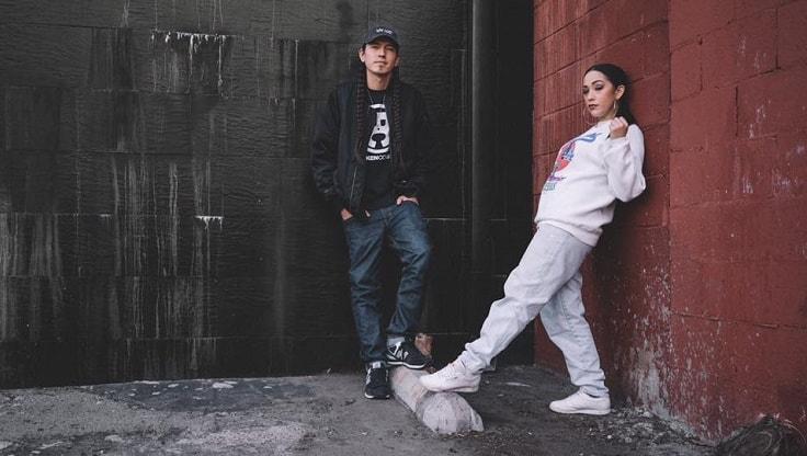 GAVLYN & DJ HOPPA – March