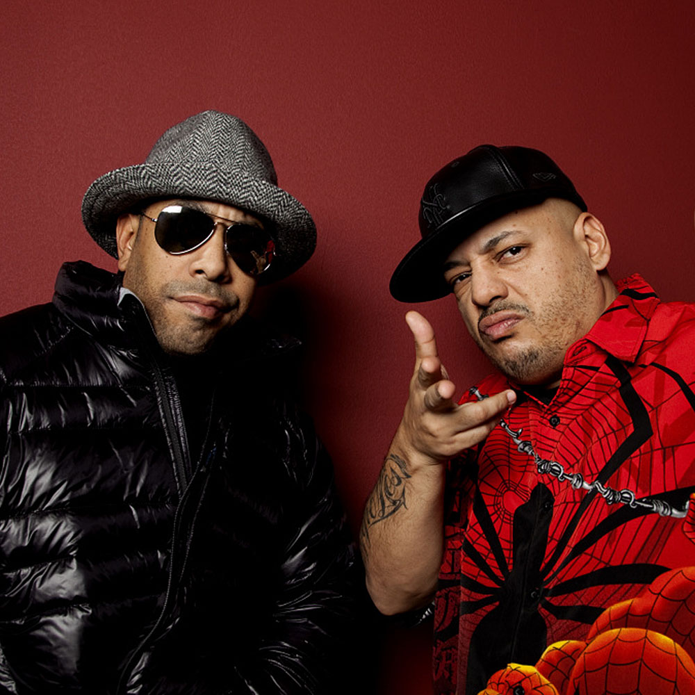 The Beatnuts – Aug/Sept 2018