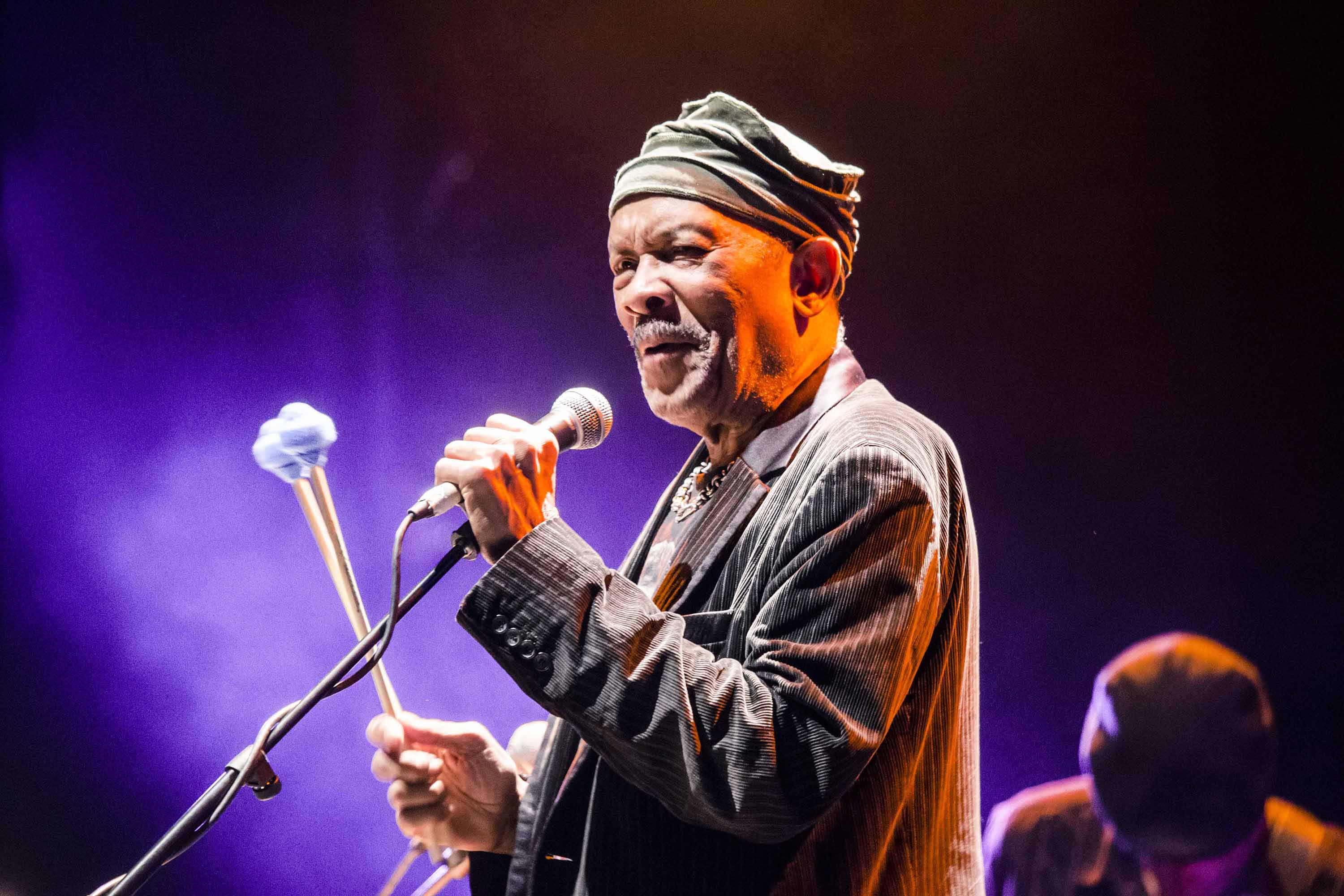 Roy Ayers – October
